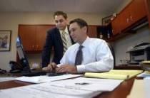 John Melo and Larry Matos, Century 21 M&M Real Estate