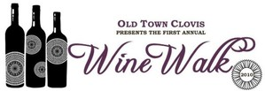 Clovis' Old Town Wine Walk 2010