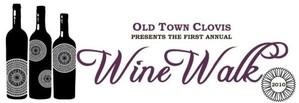 Clovis' Old Town Wine Walk 2010