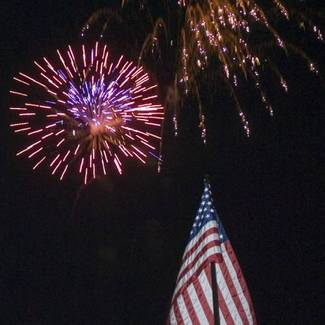 4th of July Celebrations Northern California