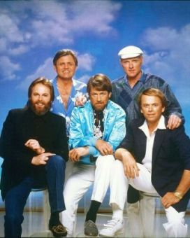 Beach Boys, Graffiti Summer Concert, Northern California