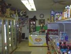 Dardanelles Store, Northern California