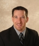 Jesse Gibbs, Realtor and Sales Manager for Century 21 M & M in Central California