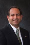 John Lazar, Mayor of Turlock, CA