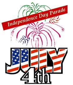 4th of July Celebrations in Northern California