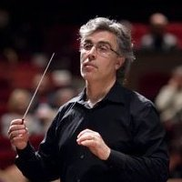 Modesto Symphony Orchestra Conductor