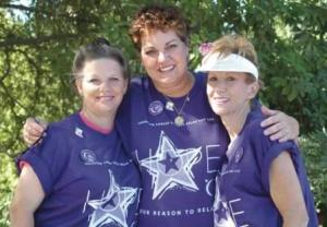 Madera Relay for Life