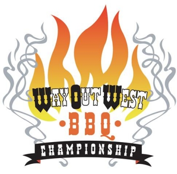 Way Out West in Stockton CA, BBQ Championship