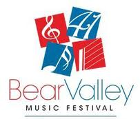 Bear Valley Music Festival