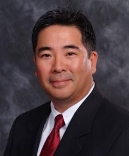 Alan Aoyama, Sales Manager for Century 21 M&M Cupertino