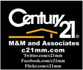 Century 21 M&M and Associates