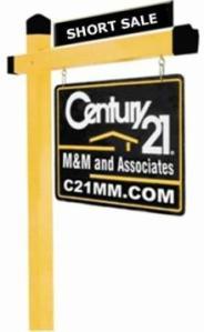 Century 21 M&M Short Sale Specialists