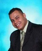 Santiago Salcido, Realtor for Century 21 M&M Modesto