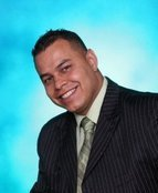 Santiago Salcido, Realtor for Century 21 M&M Modesto