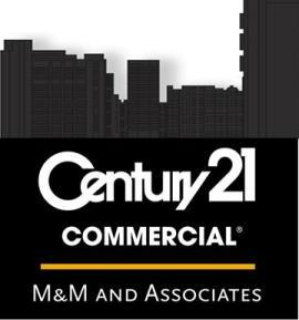 Century 21 M&M Commercial Division
