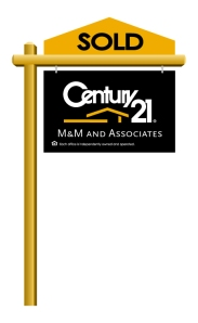 Century 21 M&M Real Estate says its time to buy a home