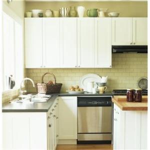 10 DIY Kitchen Ideas under $100.