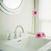 Bathroom ideas if you are selling your home.