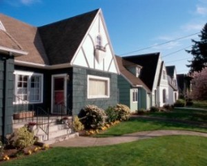 Curb appeal Sells homes