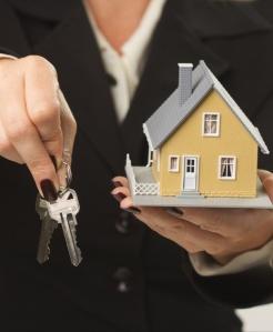 women home buyers