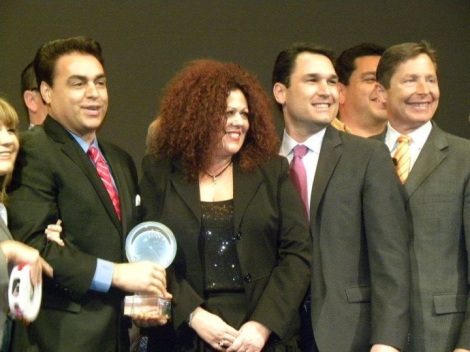 Century 21 M&M Wins top honors at Century 21 global conference