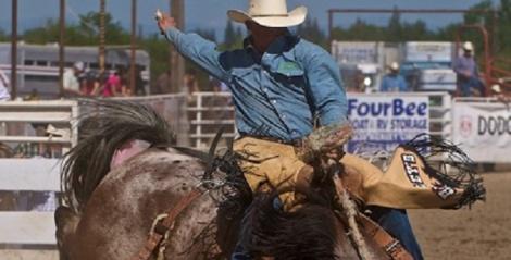 Century 21 M&M Oakdale CA. Oakdale Rodeo
