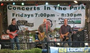 Northern California concerts in the park, Century 21 M&M real estate