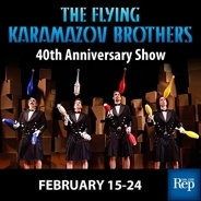 flying karamozov brothers
