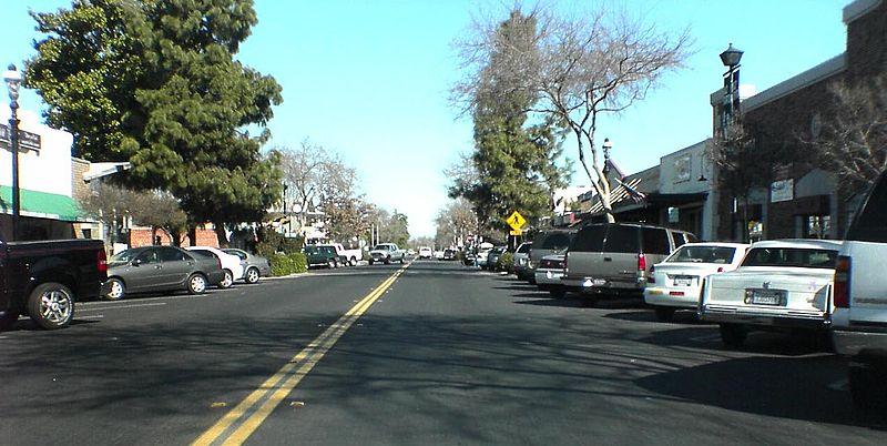 Pollasky Ave, Clovis