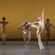 Ballet San Jose presents Neoclassical Masters