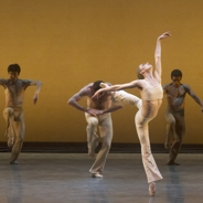 Ballet San Jose presents Neoclassical Masters
