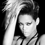Rihanna in concert San Jose