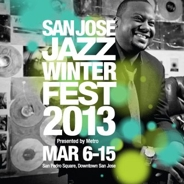 san jose jazz winterfest