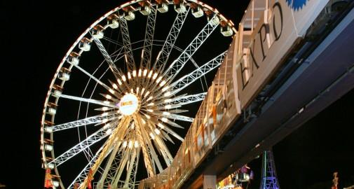 California Fair